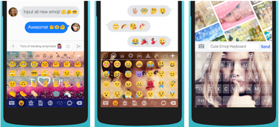 5 Best Emojis Apps For Android | Protractor