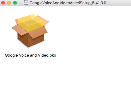 Download google voice and video chat 2. 2. 2. 0.