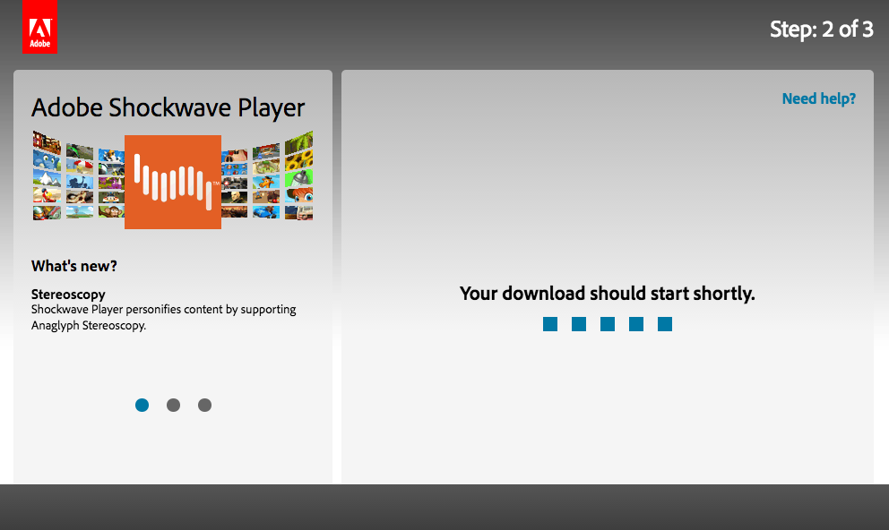How To Install Current Version Plugin Shockwave For Director